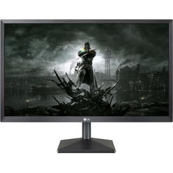 "LG Monitor gaming LED 22MK400H, TN 22"", Full HD, FreeSync, HDMI"