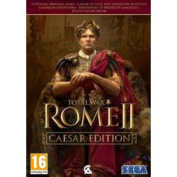 TOTAL WAR ROME 2 CAESAR EDITION - PC