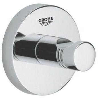 Agatatoare Grohe Essentials, crom, 40364001