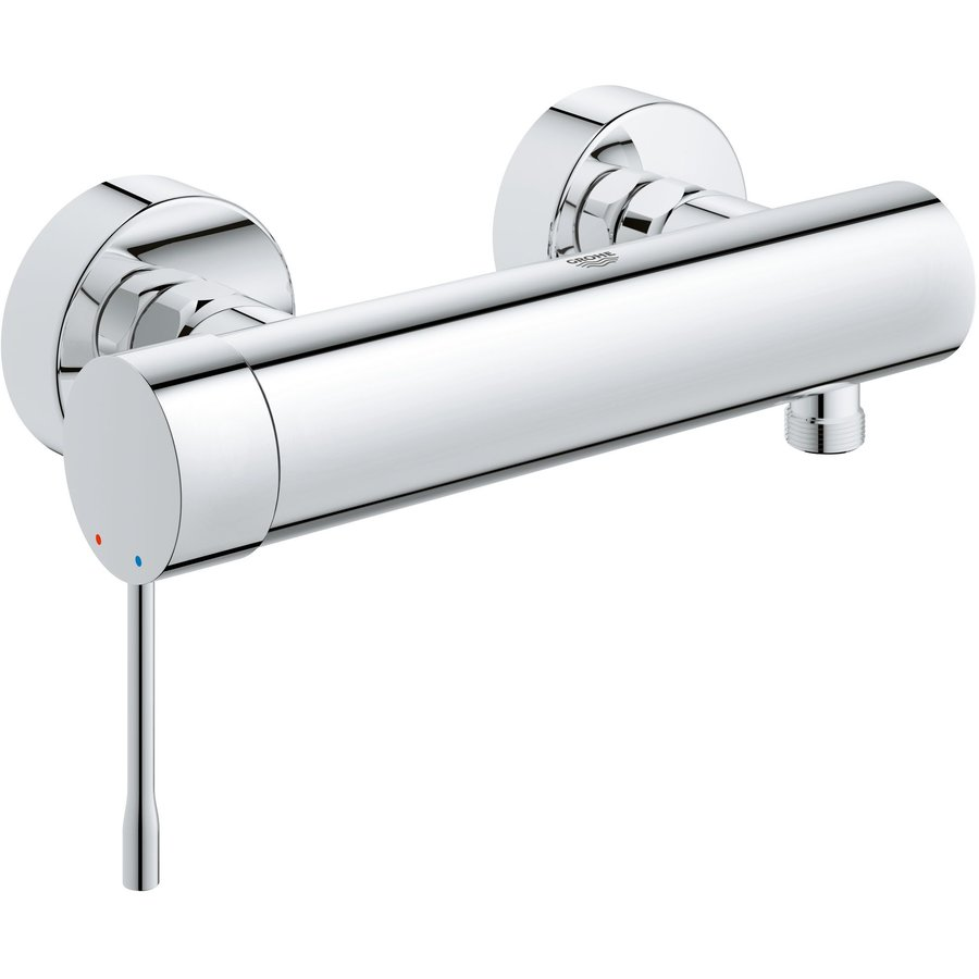 Baterie dus Grohe Essence New, crom, 33636001