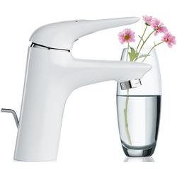 Baterie lavoar Grohe Eurostyle S-size, alb, 33558LS3