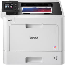 Imprimanta Brother HL-L3270CDW, laser, color, format A4, wireless
