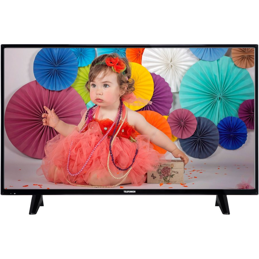 Televizor Led 40fb4000, 102 Cm, Full Hd