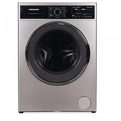 Masina de spalat Heinner HWM-V8414SA+++, 8KG, 1400 RPM, Display, Allergy Safe, Clasa A+++