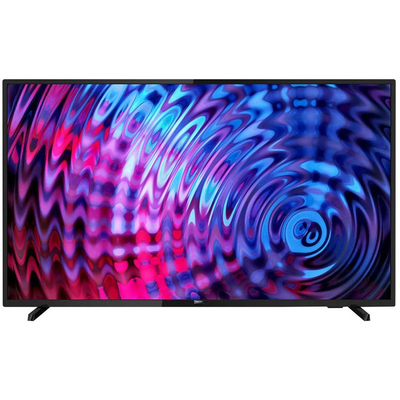 Televizor Led Philips 43pft5503/12, 108 Cm, Full Hd