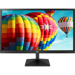 "Monitor LED LG 27MK430H-B, 27"" Full HD IPS, VGA, HDMI, 75 Hz, 5 ms"