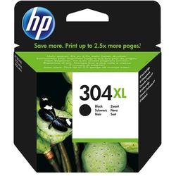 Cartus HP 304XL black