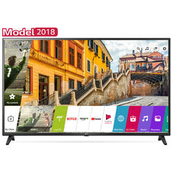 Televizor LED LG 60UK6200PLA, Smart, 151 cm, Ultra HD 4K