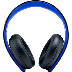 Casti Sony PlayStation wireless Navy Blue