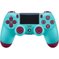 Controller Sony Dualshock 4 Berry Blue v2 pentru PlayStation 4