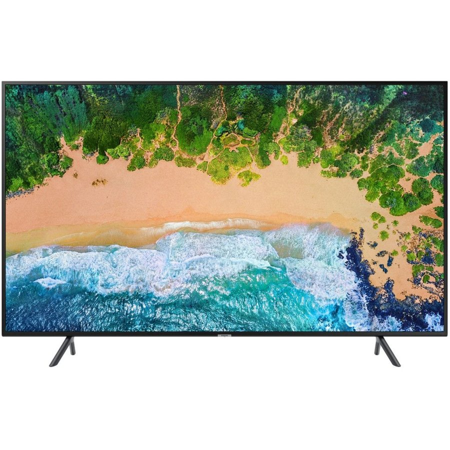 Televizor LED Samsung 49NU7172, 123 cm, Smart TV, 4K Ultra HD