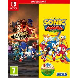 SONIC DOUBLE PACK - SW
