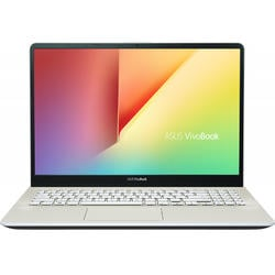 Ultrabook ASUS 15.6'' VivoBook S15 S530UA, FHD, Procesor Intel® Core™ i5-8250U (6M Cache, up to 3.40 GHz), 8GB DDR4, 256GB SSD, GMA UHD 620, FreeDos, Gold