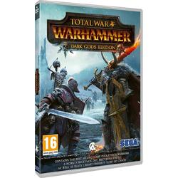 TOTAL WAR WARHAMMER DARK GODS EDITION - PC