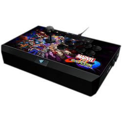 Gamepad Razer MARVEL VS. CAPCOM Panthera Arcade Stick pentru PS4