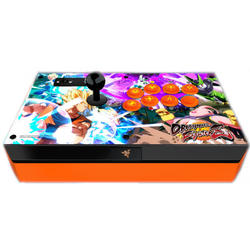 Gamepad Razer Dragon Ball FighterZ ATROX Arcade Stick pentru Xbox One