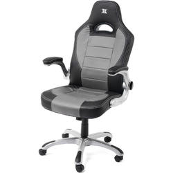 Scaun gaming Serioux Ares Grey