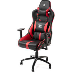 Scaun gaming Serioux Kessian Red