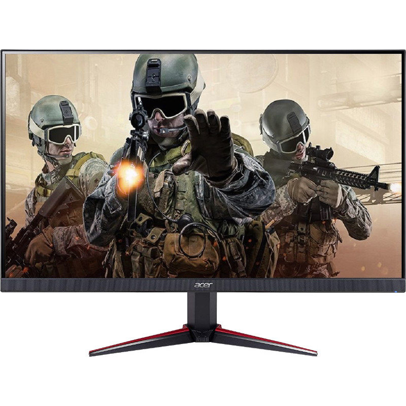 Monitor LED Acer Gaming VG270BMIIX 27 inch 1 ms Black FreeSync 75 Hz