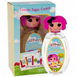 Lalaloopsy Crumbs Sugar Cookie Eau de Toilette 100ml