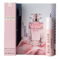 Elie Saab Le Parfum Rose Couture Eau de Toilette 1ml - Sample