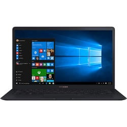 Ultrabook ASUS 13.3'' ZenBook S UX391UA, FHD, Procesor Intel® Core™ i7-8550U (8M Cache, up to 4.00 GHz), 8GB, 256GB SSD, GMA UHD 620, Win 10 Home, Deep Dive Blue