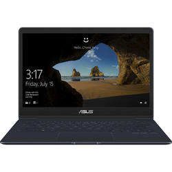 "Laptop ultraportabil ASUS UX331FAL-EG006T cu procesor Intel® Core™ i5-8265U pana la 3.90 GHz, Whiskey Lake, 13.3"", Full HD, 8GB, 256GB SSD, Intel® UHD Graphics 620, Microsoft Windows 10, Deep Dive Blue"
