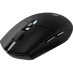 Mouse gaming wireless Logitech G305 LightSpeed, Negru