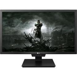 Resigilat Monitor LED LG Gaming 24GM79G-B 24 inch 1 ms Black FreeSync 144Hz