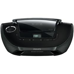 Philips Radiocasetofon cu CD AZ1837/12