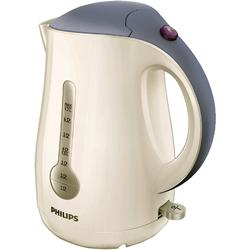 Philips Fierbator Viva Collection HD4677/40, 2400 W, 1.7 l, alb