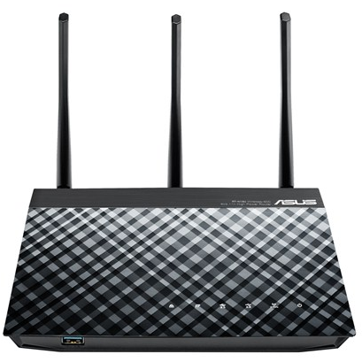 Router Wireless N600 High Power