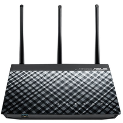 ASUS Router Wireless N600 High Power