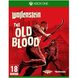 WOLFENSTEIN THE OLD BLOOD - XBOX ONE