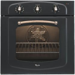 Whirlpool Cuptor incorporabil AKP 255 NA, electric, 56 l, multifunctional, clasa A, antracit