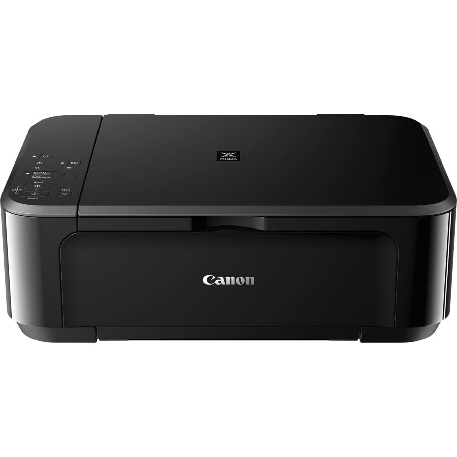 Multifunctional Inkjet Color Canon Pixma Mg3650