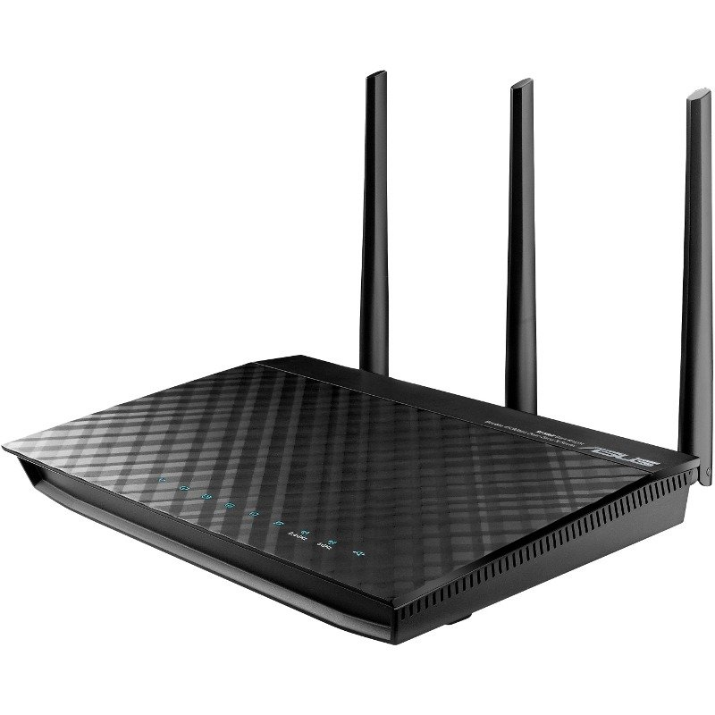 Router Wireless Rt-n66u