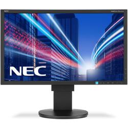 "Monitor LED NEC EA234WMi 23"" 6ms black"