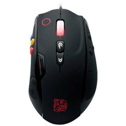 Mouse gaming Tt eSPORTS by Thermaltake Volos Black