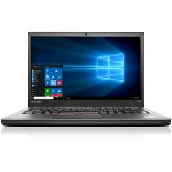 "Laptop Lenovo ThinkPad T450s, 14"" Full HD, Intel Core i7-5600U, RAM 4GB, SSD 192GB, Win 7 Pro + Win 10 Pro"