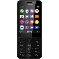 Telefon mobil Nokia 230 Single SIM Dark Silver