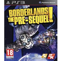 TAKE 2 INTERACTIVE Borderlands: The Pre-Sequel PS3