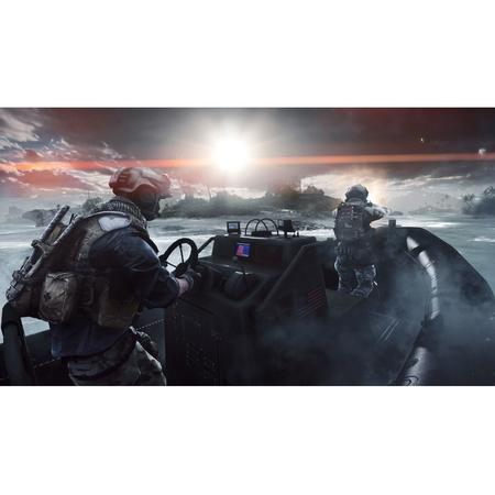 EAGAMES BATTLEFIELD 4 PREMIUM EDITION BUNDLE Xbox One