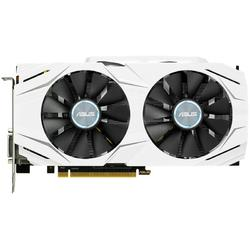 Placa video ASUS GeForce GTX 1070 DUAL OC 8GB DDR5 256-bit