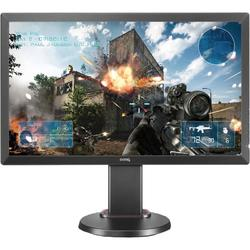 "Monitor LED BenQ Gaming Zowie RL2460 24"" 1 ms black"