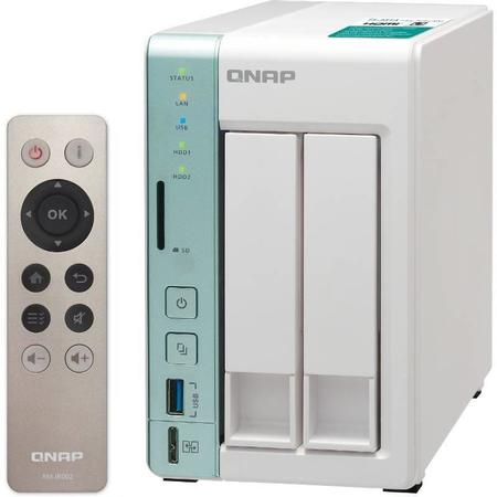 Network Attached Storage Qnap TS-251A 2 GB