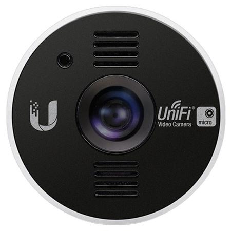 UBIQUITI Camera IP Wireless UVC Mini, senzor IR, 720p