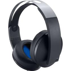 Casti gaming wireless Sony PlayStation 4 (PS4) Surround 7.1, Platinum
