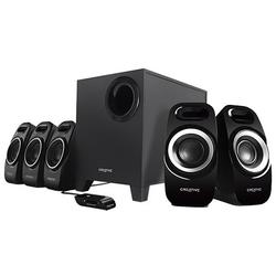 Creative Sistem Boxe 5.1canale Inspire T6300, 57W RMS