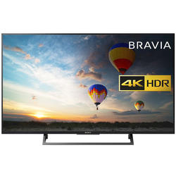 Sony Televizor LED 55XE8096 Bravia, Smart TV, Android, 139 cm, 4K Ultra HD